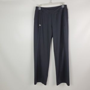 Under Armour Sports Cropped Pants